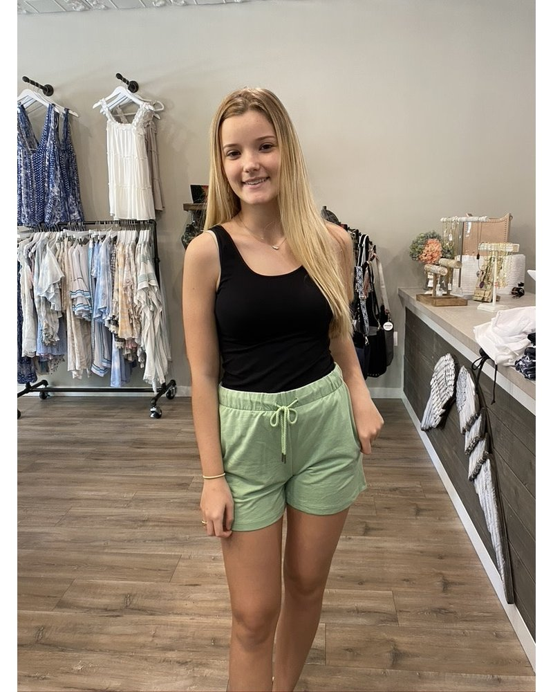 Z Supply Lounge Day Shorts