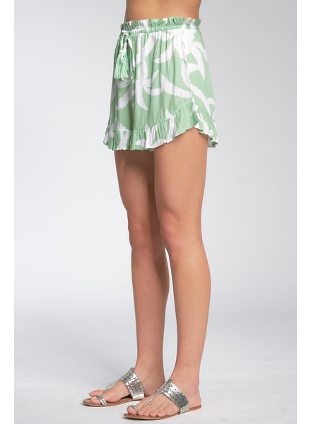 Elan Isle of Palm Shorts