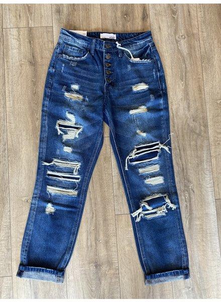 Vervet Daniele Jeans