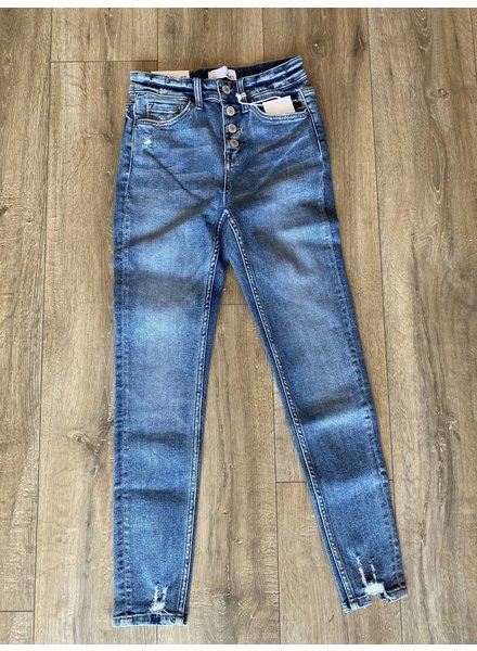 Vervet The Weekend Jeans