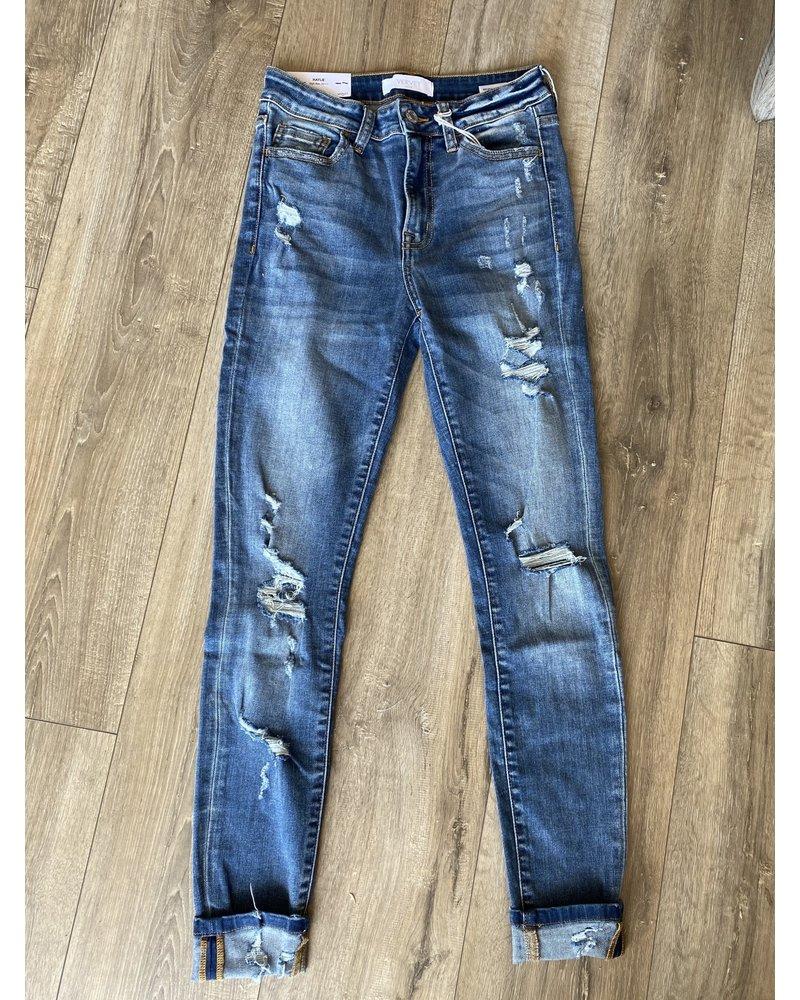 Vervet The Julianna Jeans