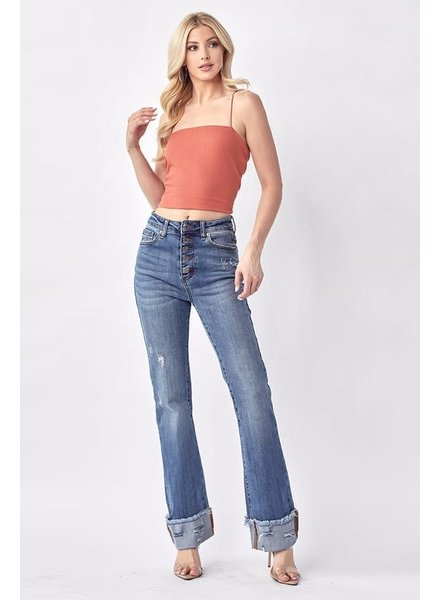 Risen The Charley Jeans