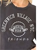 Prince Peter Collection The Greenwich Village Tee