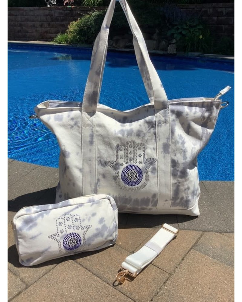 The Namaste Bag