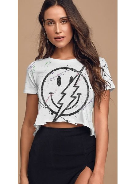 Prince Peter Collection The Lightning Bolt Top