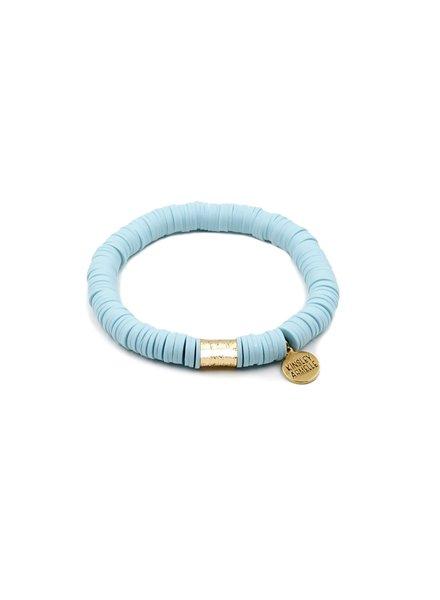 Kinsley Armelle Divinity Mint Bracelet