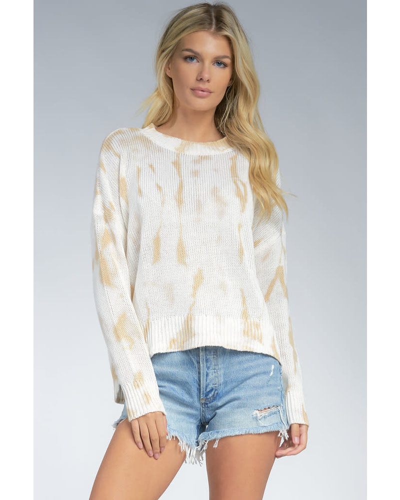 Elan Happy Together Sweater