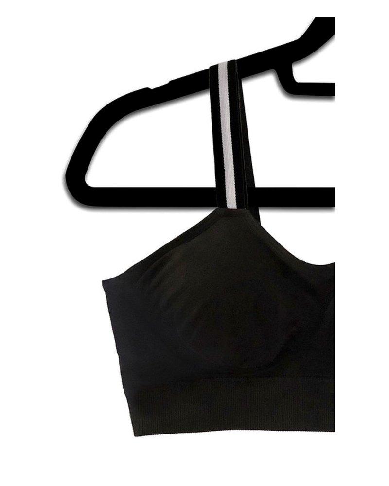 Strap-Its Tuxedo Bra