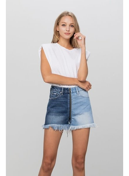 Insane gene The Danica Shorts