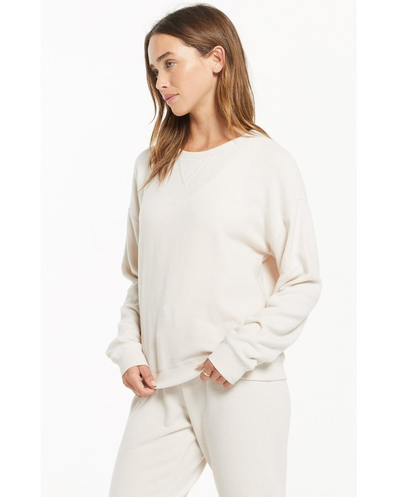 Z Supply Libby Sweatshirt