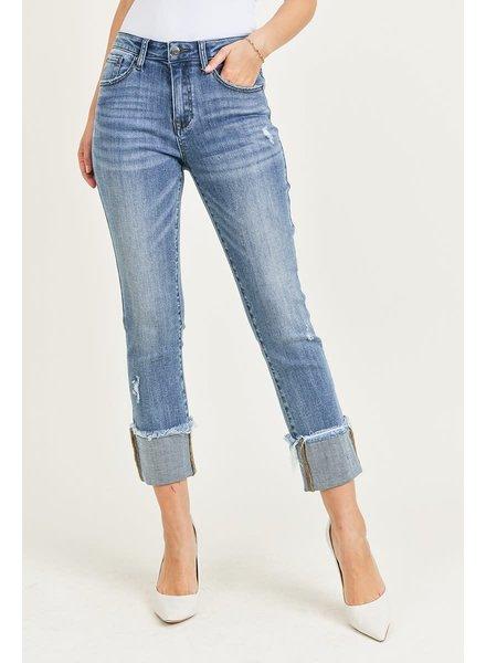 Risen Cloud 9 Jeans