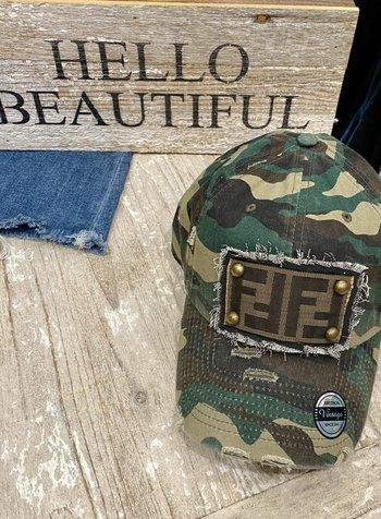 Studio4Threads FF- Designer Stud Hat