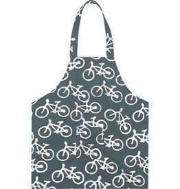 Apron Kids Bikes Charcoal