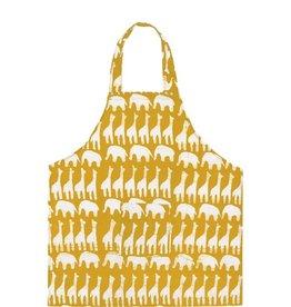 Apron Kids Sahara Mustard