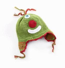 Pebble Monster Hat Cheeky
