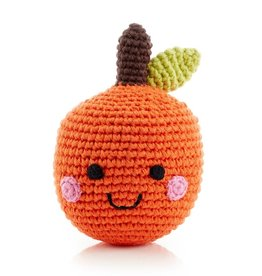 Orange Rattle - Friendly Fruit