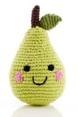 Pear Rattle - Friendly Fruit