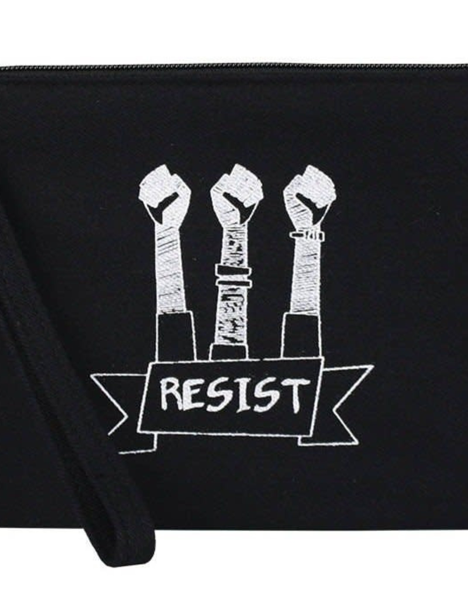 Statement Pouch Resist