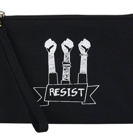 Malia Designs Statement Pouch Resist