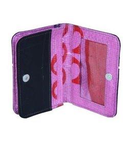 Malia Designs Tire Cardholder - Pink