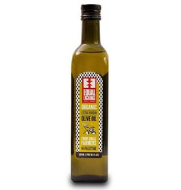 Organic Olive Oil 500 ML