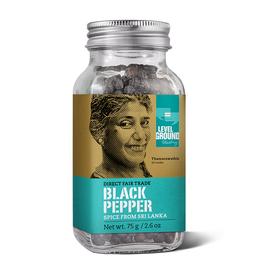 Level Ground Black Pepper