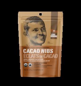 Level Ground Level Ground Organic Cacao Nibs
