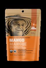 Organic Dried Mango