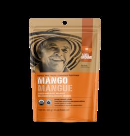 Level Ground Organic Dried Mango