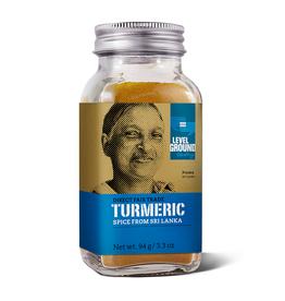 Level Ground Turmeric