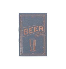 Matr Boomie Beer Tasting Pocket Journal