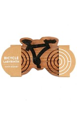 Matr Boomie Bicycle Labyrinth