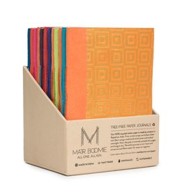 Matr Boomie Metallic Skinny Journals