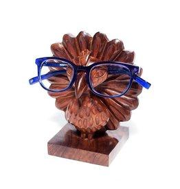 Matr Boomie Peacock Eyeglass Holder