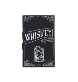 Whiskey Tasting Pocket Journal