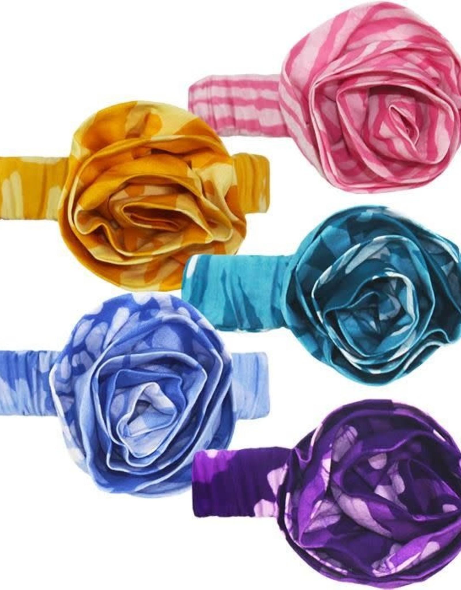 Global Mamas Babies Batik Headband