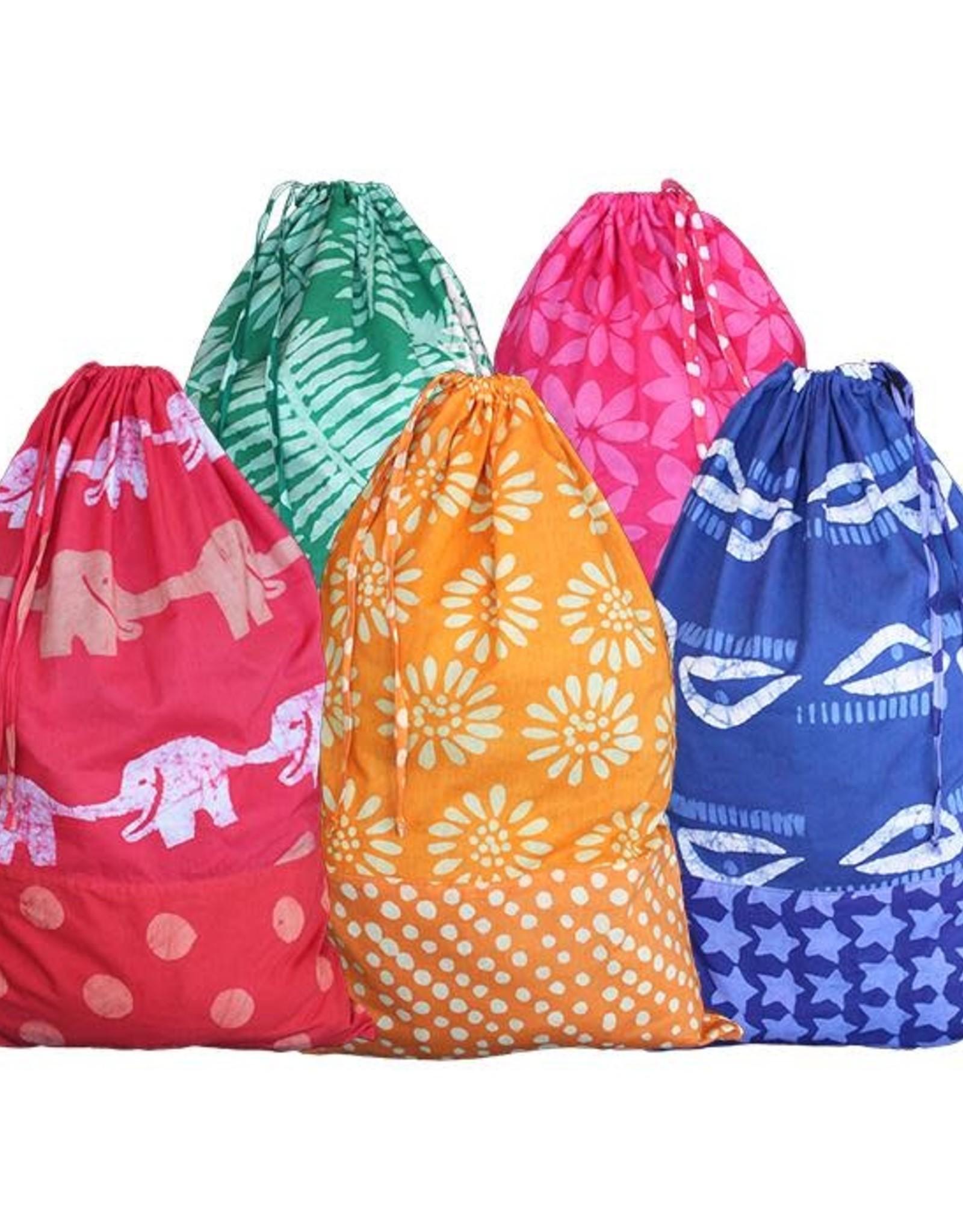 Home Laundry Bag