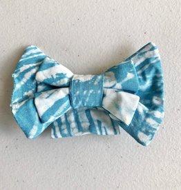 Pet Bow Tie Sky Blue