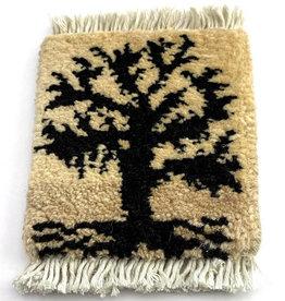 Mug Rug Tree of Life