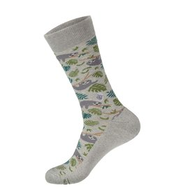 Conscious Step Socks that Protect Sloths