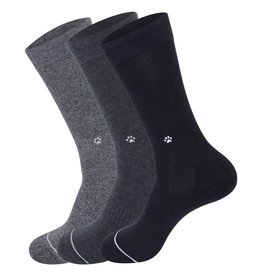 Conscious Step Socks that Save Dogs -Set of 3