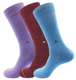 Socks that Save LGBTQ Lives - Set of 3