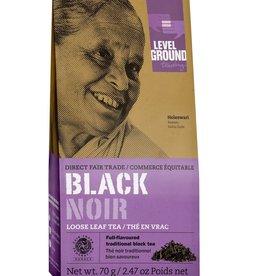 Level Ground Black Tea