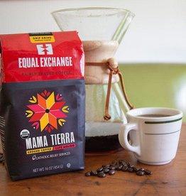 Equal Exchange Mama Tierra Organic Coffee