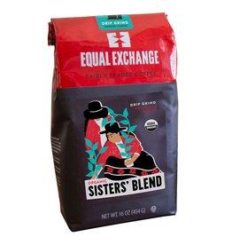 Equal Exchange Sisters Blend Organic Coffee