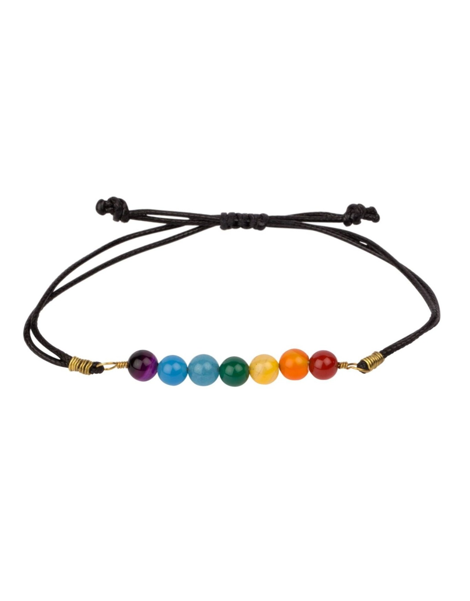 7 Vibes Bracelet