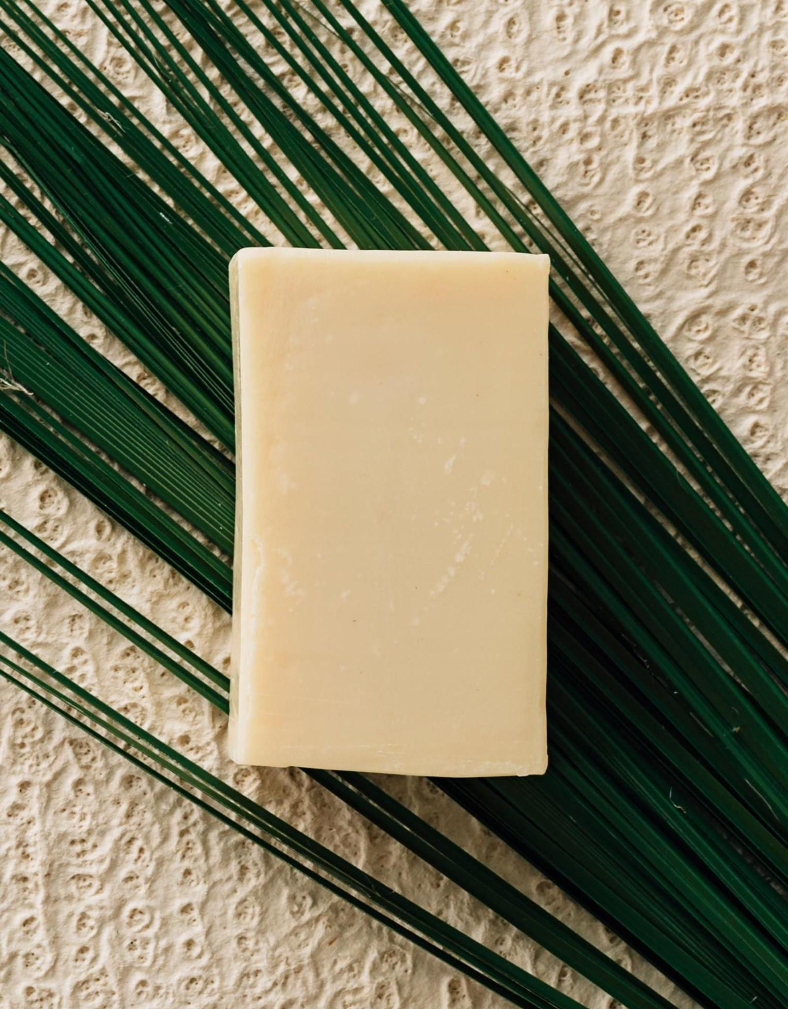 Be Still Lemongrass Soap