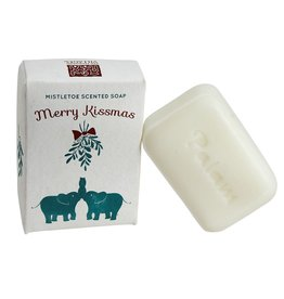 Ten Thousand Villages Mistletoe Soap