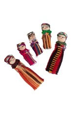 Worry Doll Travel Set