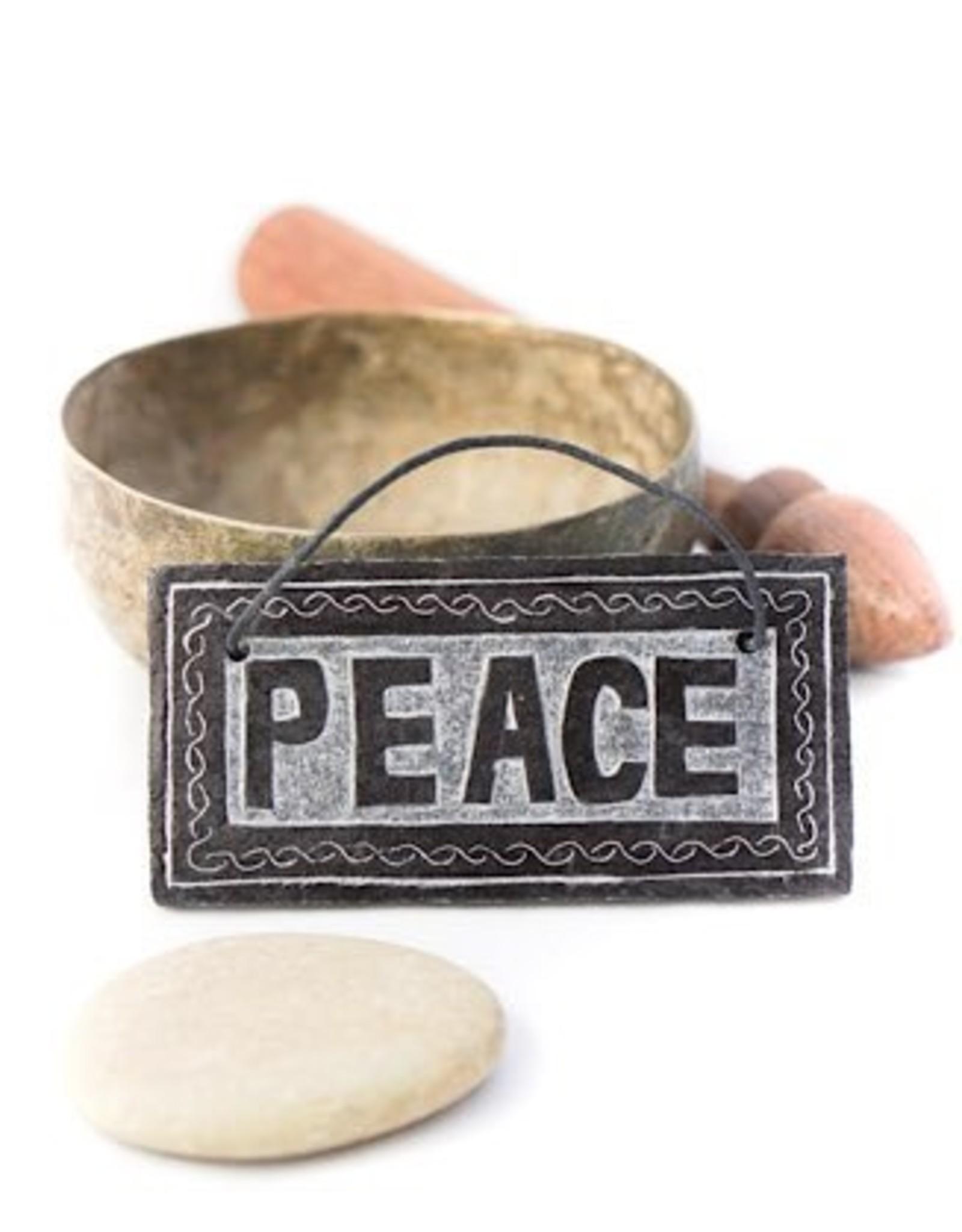 Peace Hanger